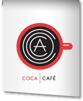 Coca Cafe Pittsburgh
